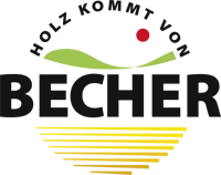 Logo Holz Becher