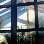 Wintergarten - Verglasung